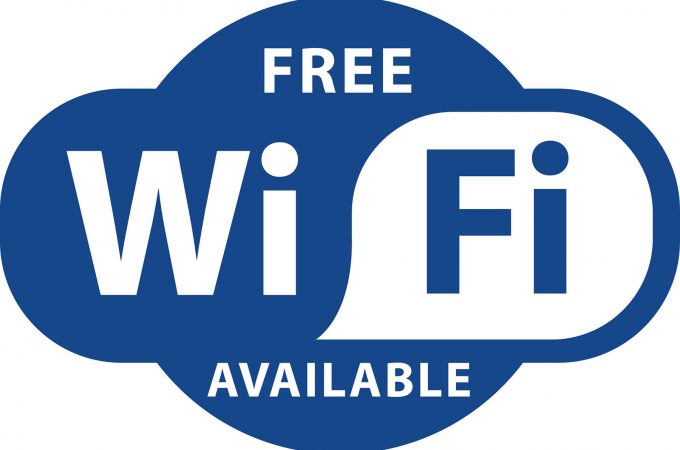 rv park wifi booster