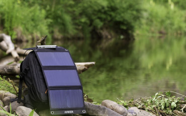 solar powered portable chargers